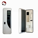 DLD RV door